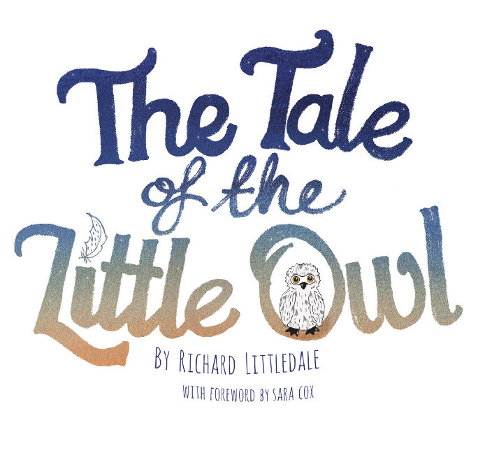 The Tale Of The Little Owl (Richard Littledale)
