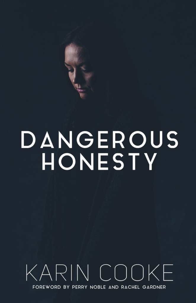Dangerous Honesty (Karin Cooke)