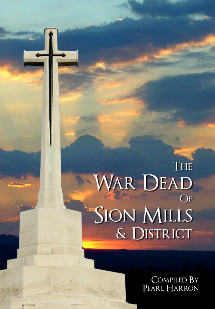 The War Dead Of Sion Mills & District (Pearl Harron)