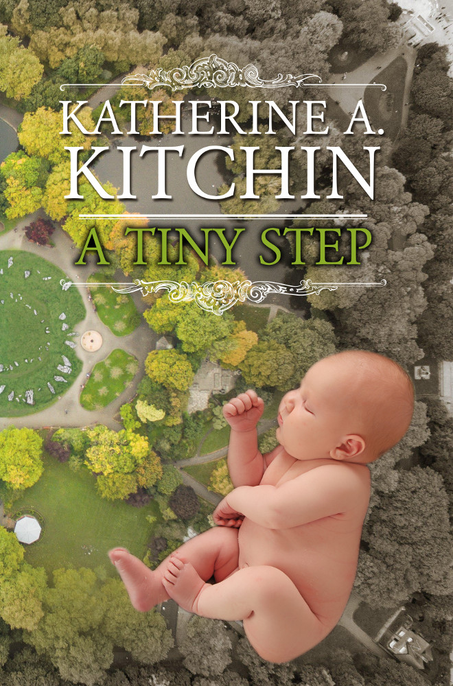 A Tiny Step (Katherine Kitchin)
