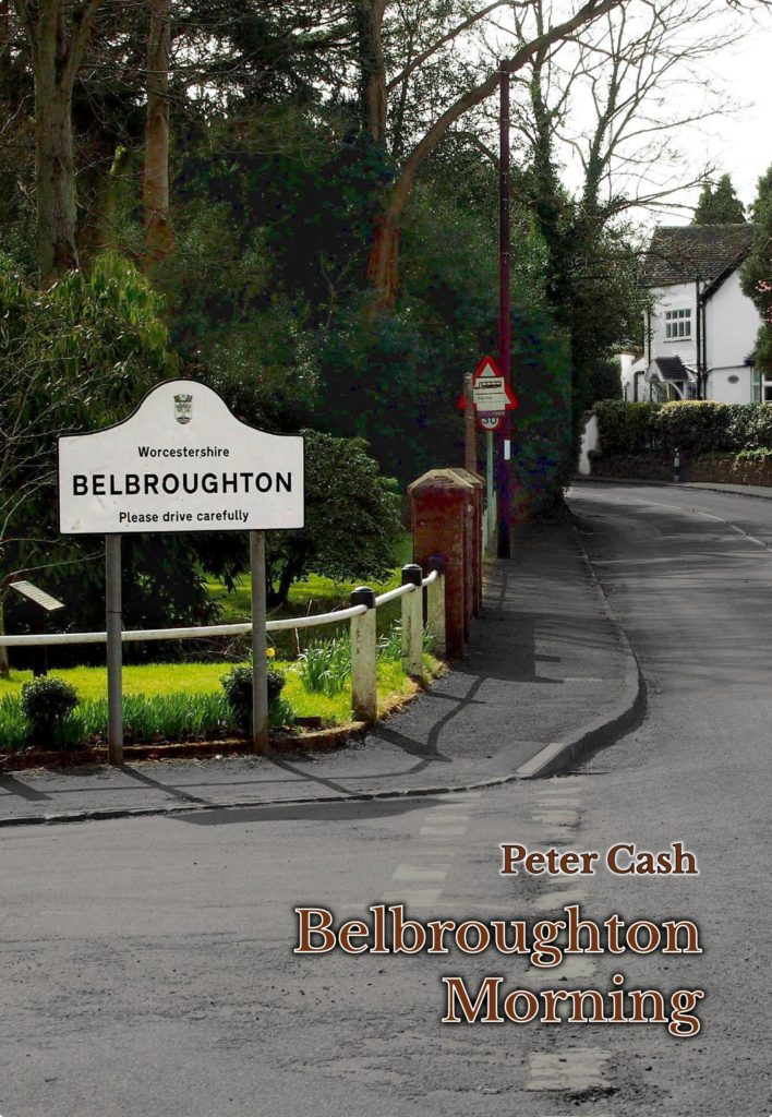 Belbroughton Morning (Peter Cash)
