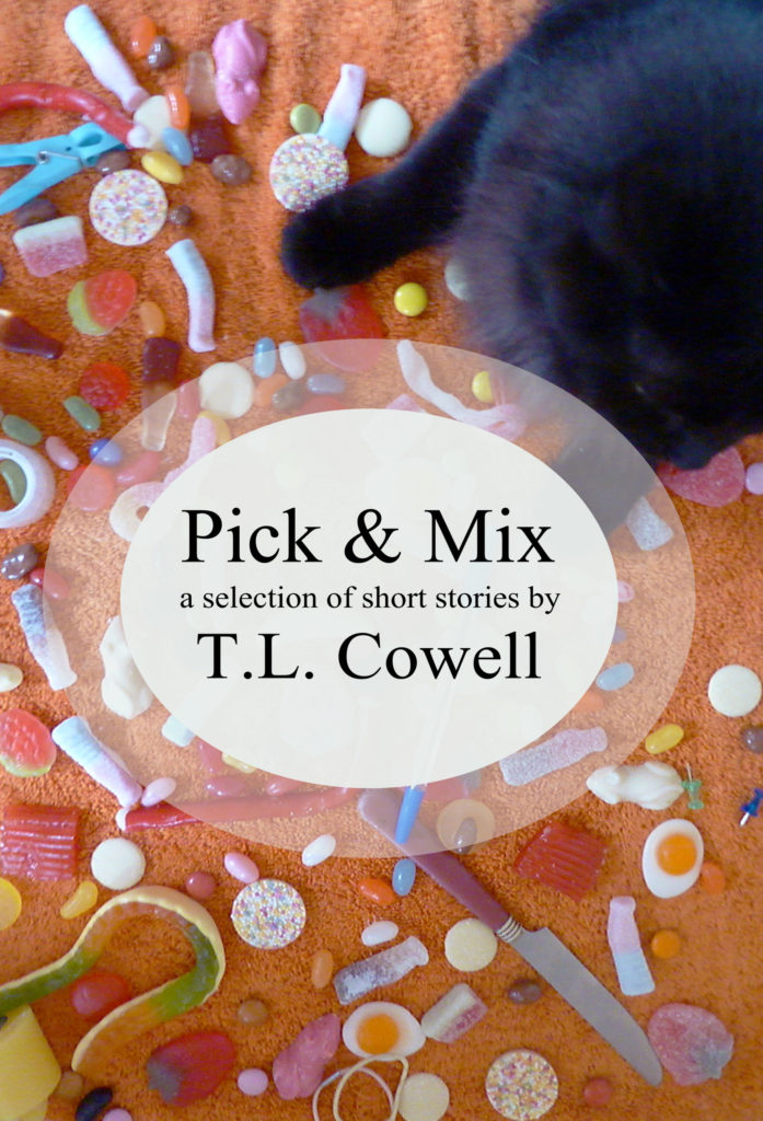 Pick & Mix (T.L.Cowell)
