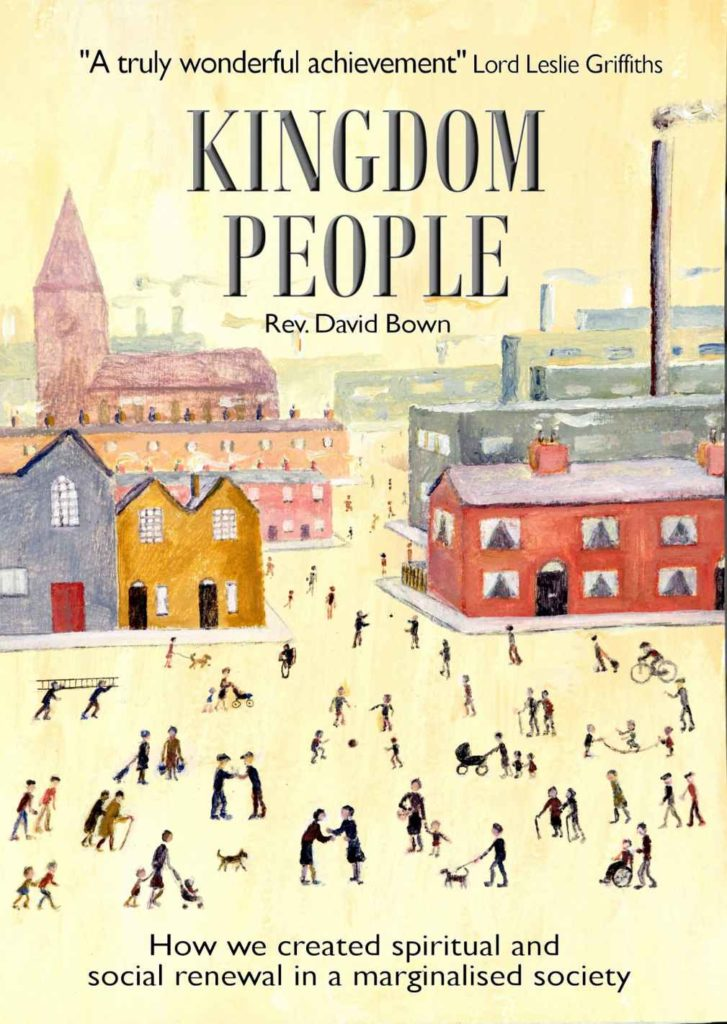 Kingdom People (David Bown)